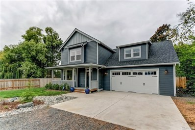 503 E Sunset, Bellingham, WA 98225 - MLS#: 1370860
