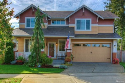 15831 SE 265th Ct, Covington, WA 98042 - MLS#: 1370928