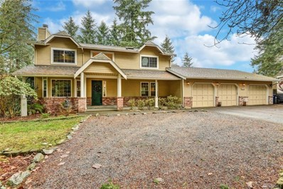 17541 156th Place NE, Woodinville, WA 98072 - MLS#: 1370969