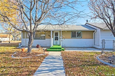 1214 Cottage Ave SE, Ephrata, WA 98823 - MLS#: 1370970
