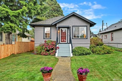 1505 McDougall Ave, Everett, WA 98201 - MLS#: 1370974