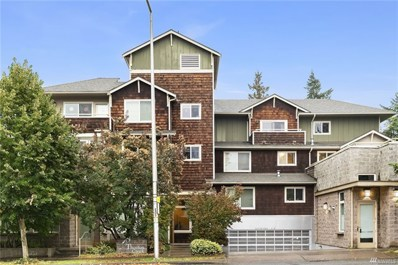 12534 15th Ave NE UNIT 11, Seattle, WA 98125 - MLS#: 1371016