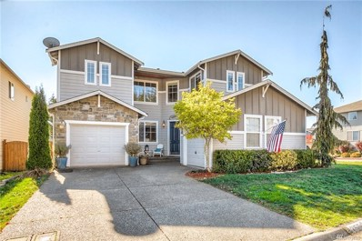 25513 SE 274th Place, Maple Valley, WA 98038 - MLS#: 1371057