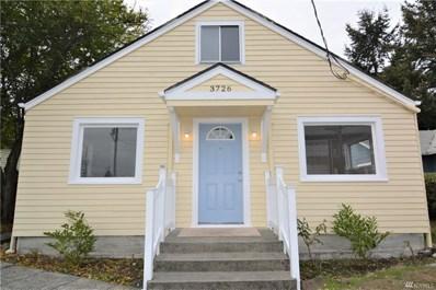 3726 E G St, Tacoma, WA 98404 - MLS#: 1371073