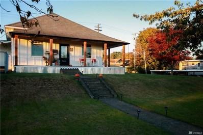 522 E Pioneer Ave, Montesano, WA 98563 - MLS#: 1371087
