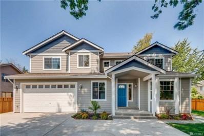 18540 Stone Ave N, Shoreline, WA 98133 - MLS#: 1371103