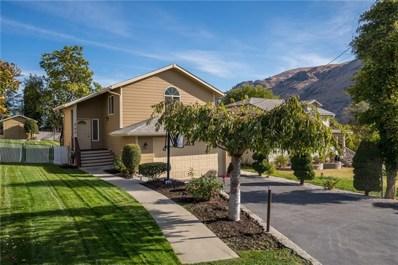 260 Chestnut St, Chelan Falls, WA 98816 - #: 1371124