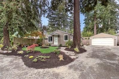 13529 23rd Place NE, Seattle, WA 98125 - MLS#: 1371141