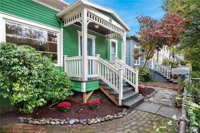 305 21st Ave, Seattle, WA 98122 - MLS#: 1371155