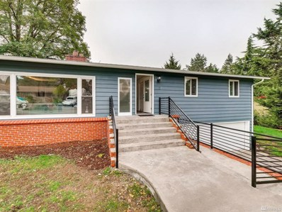 5621 S 121st, Seattle, WA 98178 - MLS#: 1371169