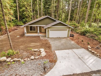10704 106th St Ct, Anderson Island, WA 98303 - MLS#: 1371174