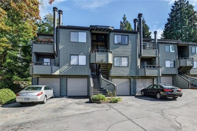 7016 116th Ave NE UNIT D, Kirkland, WA 98033 - MLS#: 1371261