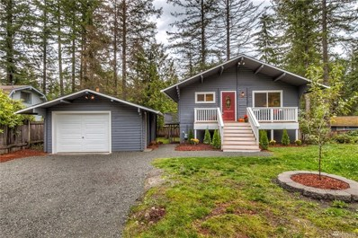 42919 SE 172nd Place, North Bend, WA 98045 - MLS#: 1371264