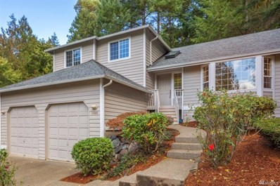 11409 67th Ave NW, Gig Harbor, WA 98332 - MLS#: 1371298