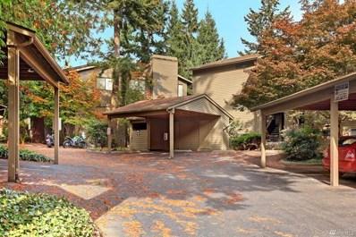 110 SW 116th St UNIT 22, Seattle, WA 98146 - MLS#: 1371326