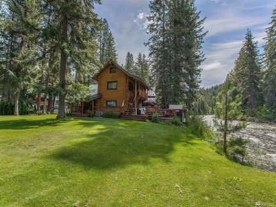 2630 Kinnikinnick, Leavenworth, WA 98826 - MLS#: 1371344