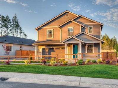 8014 116th St Ct SW UNIT Lot25, Lakewood, WA 98498 - MLS#: 1371385
