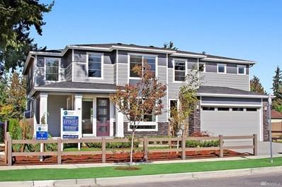 3333 NE 8th (LOT 10) Place, Renton, WA 98056 - MLS#: 1371402
