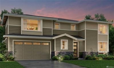 3409 NE 8th (LOT 9) Place, Renton, WA 98056 - MLS#: 1371417