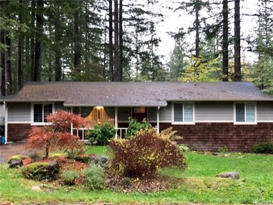 17334 428th Ave SE, North Bend, WA 98045 - MLS#: 1371450