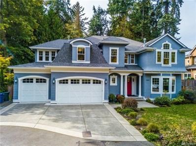 10637 Woodhaven Lane, Bellevue, WA 98004 - #: 1371451