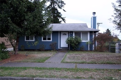 5126 8th St, Tacoma, WA 98465 - MLS#: 1371458