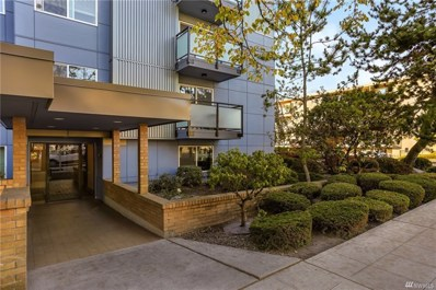 5601 California Ave SW UNIT 306, Seattle, WA 98136 - MLS#: 1371462