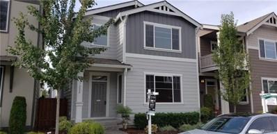 17222 117th Ave E, Puyallup, WA 98374 - MLS#: 1371495