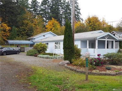 1023 S 7th St, Shelton, WA 98584 - MLS#: 1371562