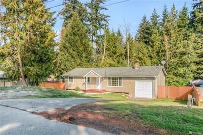 1523 108th St SW, Everett, WA 98204 - MLS#: 1371572