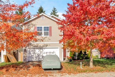 19608 99th St Ct E, Bonney Lake, WA 98391 - MLS#: 1371602