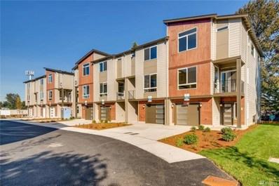 13411 Ash Way UNIT D4, Everett, WA 98204 - MLS#: 1371610