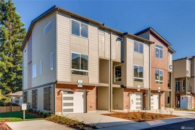 13411 Ash Way UNIT D3, Everett, WA 98204 - MLS#: 1371620