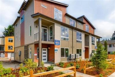 13411 Ash Wy UNIT B2, Everett, WA 98204 - MLS#: 1371633