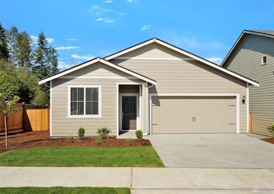 18946 111th Av Ct E, Puyallup, WA 98374 - MLS#: 1371648