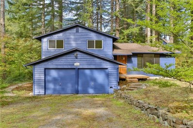 17425 426th Ave SE, North Bend, WA 98045 - MLS#: 1371656