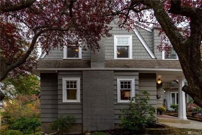 2456 Warren Ave N, Seattle, WA 98109 - MLS#: 1371690