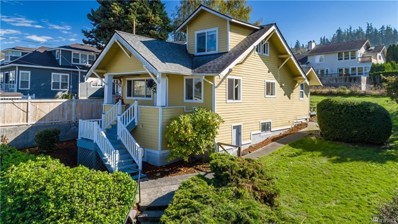 933 2nd St, Mukilteo, WA 98275 - MLS#: 1371736