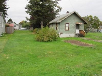 406 Reed St, Sedro Woolley, WA 98284 - MLS#: 1371764