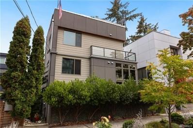 210 26th Ave E UNIT B, Seattle, WA 98112 - MLS#: 1371765