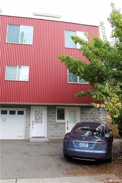 116 13th Ave, Seattle, WA 98122 - MLS#: 1371807