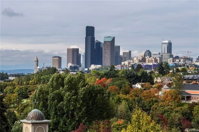 1704 Bradner Place S UNIT 4, Seattle, WA 98144 - MLS#: 1371965