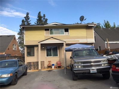 9105 Rainier Ave S, Seattle, WA 98118 - MLS#: 1371968