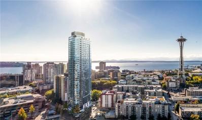 600 Wall St UNIT 505, Seattle, WA 98121 - MLS#: 1371989