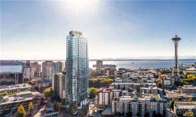 600 Wall St UNIT 509, Seattle, WA 98121 - #: 1371997