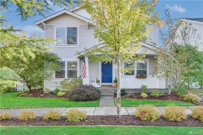 7217 Autumn Ave SE, Snoqualmie, WA 98065 - MLS#: 1372000