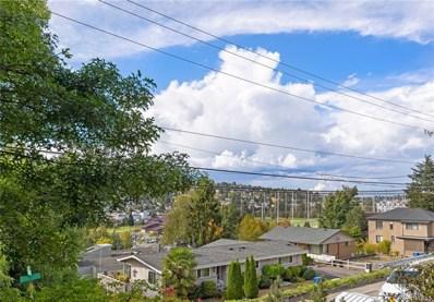 2572 14th Ave W UNIT 101, Seattle, WA 98119 - MLS#: 1372025