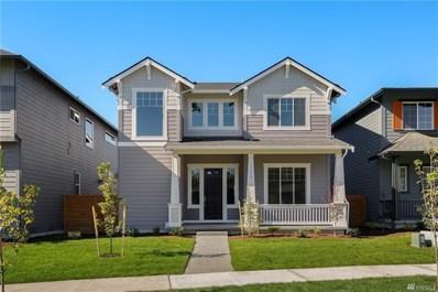13124 181st (Lot 96) Ave E, Bonney Lake, WA 98391 - MLS#: 1372145