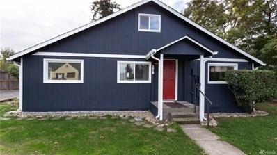 1012 113th St S, Tacoma, WA 98444 - MLS#: 1372160