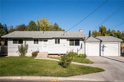 1031 Vista Place, Wenatchee, WA 98801 - MLS#: 1372165